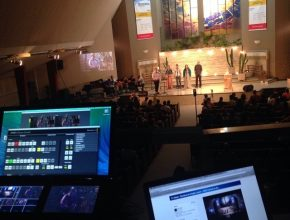 TV Advai transmite semana de oração jovem
