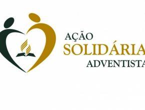 Logo da Ação Solidária Adventista (ASA)