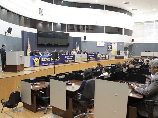 Camara-de-Vereadores-de-Manaus-homenageia-TV-Novo-Tempo