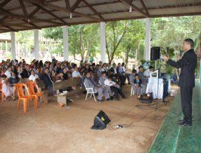 A Campal é um evento tradicional na cidade.