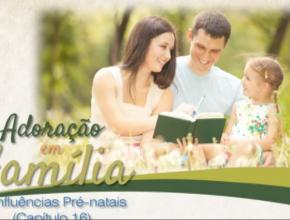 Adoração em Família acontece pelo segundo ano consecutivo no território sul-americano da Igreja Adventista