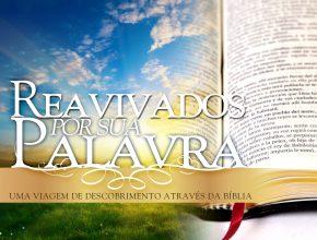 Projeto de leitura da Bíblia começou em 17 de abril de 2012.