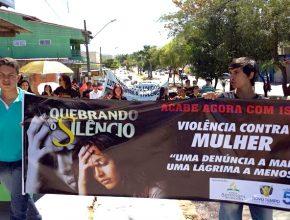 Passeatas, carreatas e diversas manifestações aconteceram em diversos pontos em Goiás