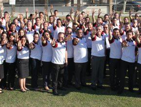 Durante o planejamento para 2015, também foi lançada a Missão Calebe 5.0.