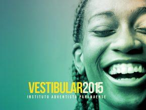 Vestibular para os cursos de Teologia, Administração e Enfermagem do Instituto Adventista Paranaense (IAP) acontece no dia 12 de outubro. Inscrições estão abertas.
