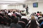 Paulistana realiza encontro de liberdade religiosa