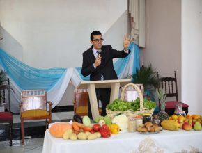 Igreja foi estimulada a praticar a fidelidade em todos os aspectos da vida.