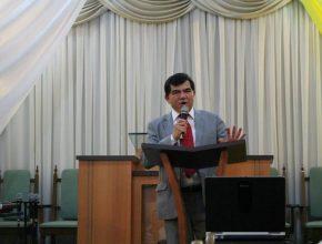 Pastor Daniel Lessa foi líder local há 20 anos.