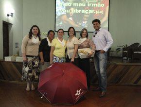 A Celebração Selo Ouro no Sul do Paraná acontece desde 2010
