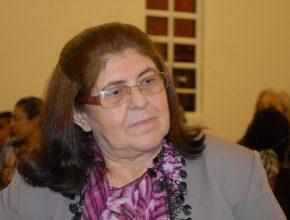Maria Odete tem um trabalho sistemático de oração por cura de doentes em hospitais
