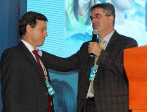 Pr. Paulo Lopes está há mais de 3 anos na ADRA Brasil