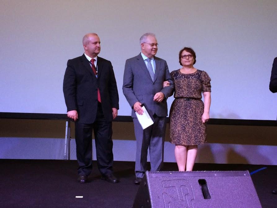Pastor Oliveiros é o Presidente da Associação Paulista Sudeste.