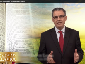 Vídeo que resume o livro está disponível na web com apresentação do pastor Marlon Lopes