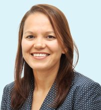 Gilma Moreira acupava a função deste dezembro de 2012