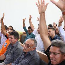 Missão Nordeste celebra mais um ano de dedicação e fidelidade em encontro de tesoureiros na Paraíba