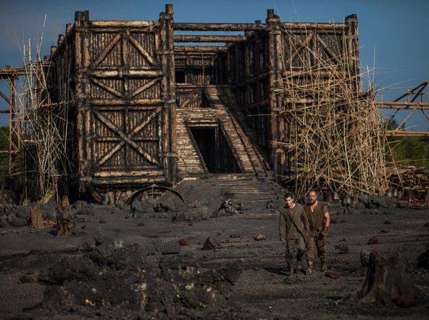 Produções nem sempre estão alinhadas com o relato da Bíblia, como o filme Noé, analisa entrevistado.
