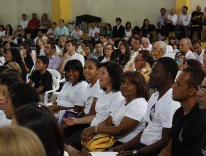 Mais de 500 pessoas celebram presença Adventista em Mogi Guaçu, SP