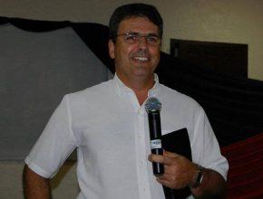 Novo secretário ministerial e líder do Ministério da Família  da USeB (foto: arquivo pessoal)