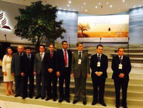 Assembleia elege líderes da IASD na região central do RJ