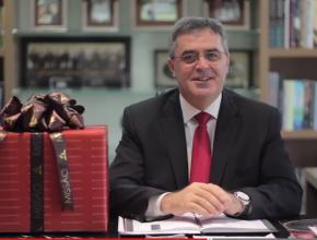 Vídeo envolveu funcionários da sede localizada em Brasília