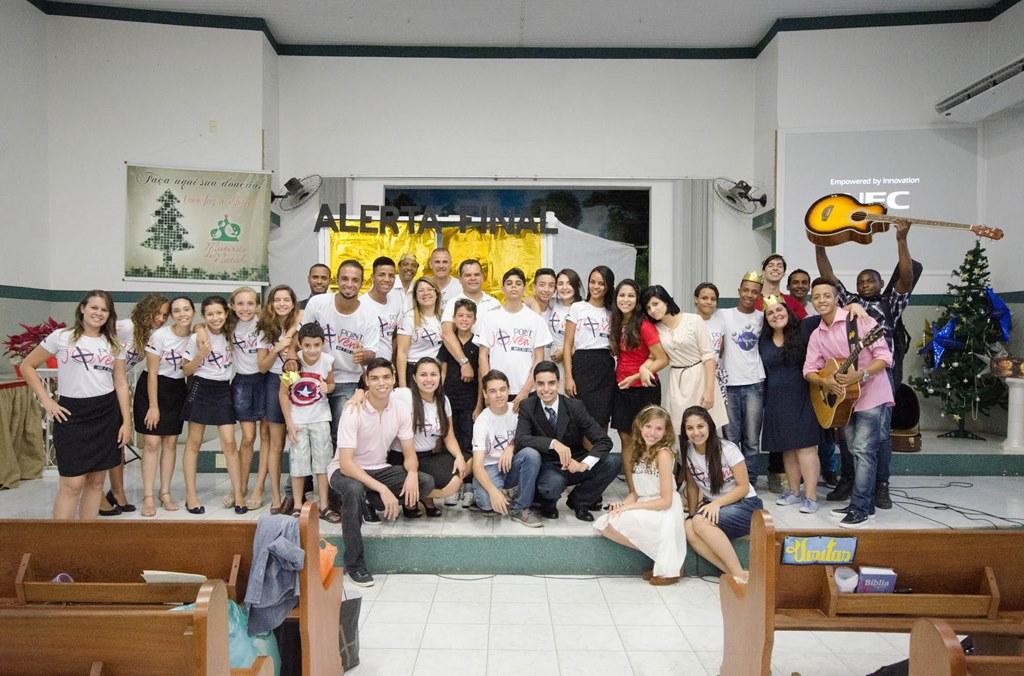 IASD Rio Grande