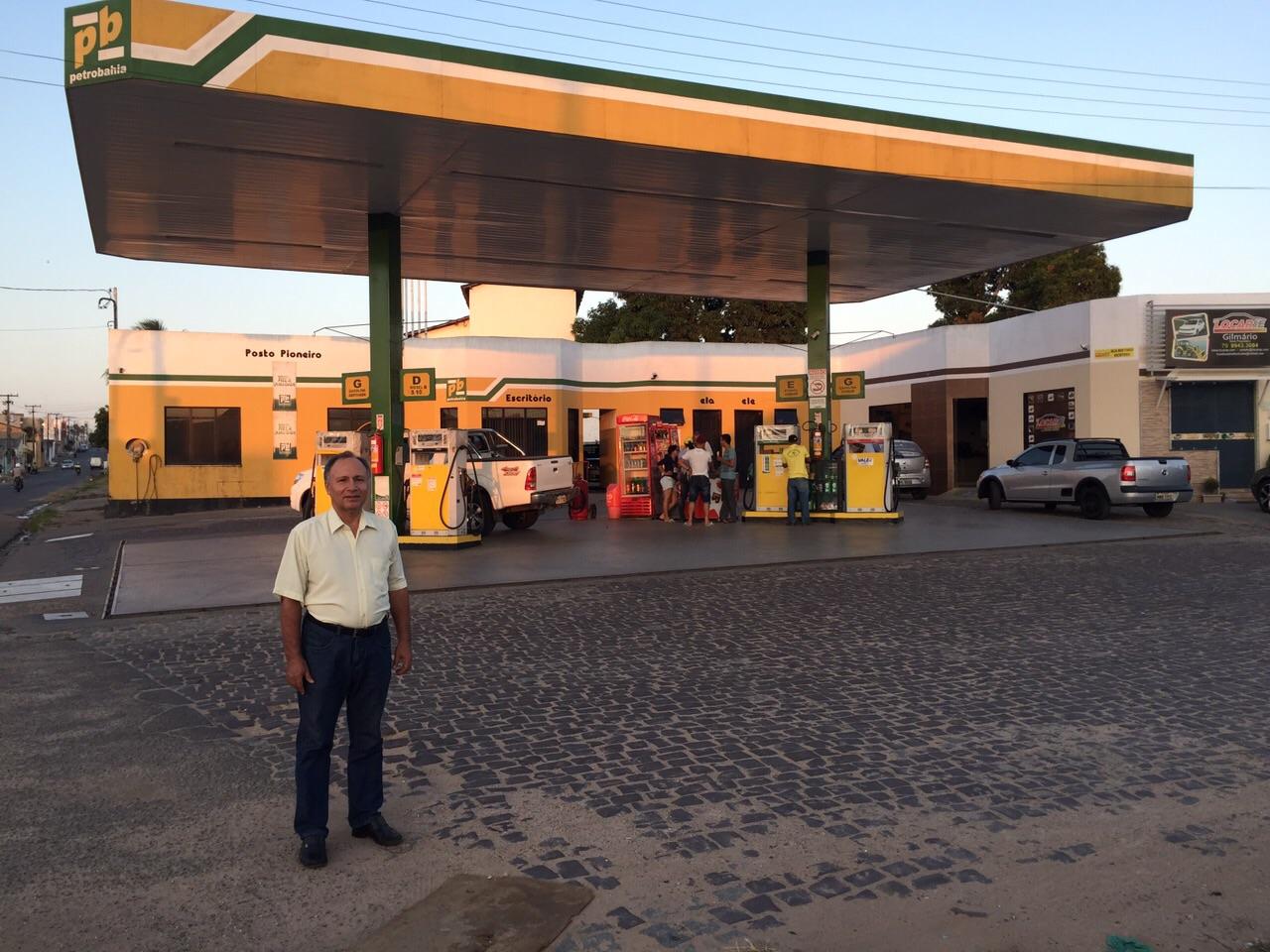 Justica-autoriza-empresario-a-fechar-posto-de-gasolina-aos-sabados