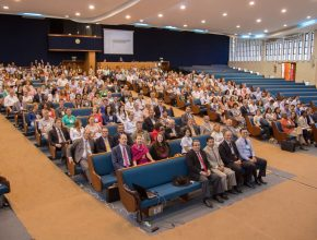 Congresso Ibero-Americano de Educação teve lugar no Centro Universitário Adventista São Paulo - Campus 3.
