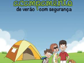 Iniciativa é uma forma de prevenir até mortes nesses campings realizados por centenas de igrejas adventistas