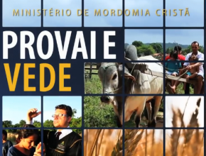 Série de vídeos relara histórias de fidelidade e é exibida aos sábados nos templos adventistas da América do Sul