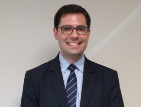 João Ortiz éo novo administrador financeiro da MOSR.