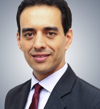 Rogério Sousa, novo tesoureiro da IASD em Goiás.