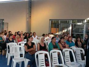Pr. Rafael ressaltou, tanto em Montevidéu quanto em Salto, que a comunicação mudou seu nível de influência na sociedade e que hoje membros e pastores precisam levar em conta isso na hora de traçar suas estratégias