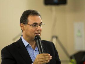 Pastor João Vicente, gerente de vendas da CPB, fala sobre novos projetos da Casa.