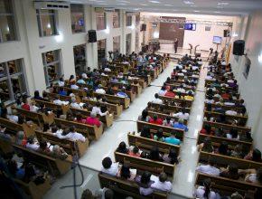 Mais de 1500 igrejas envolvidas na Semana de Oração via satélite - Adorai