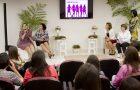 Esposas de pastores aprendem que tem seu próprio ministério