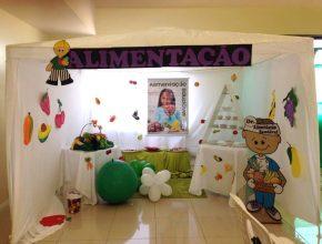Crianças receberão instruções de saúde este ano