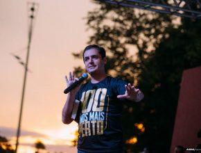 Pastor Max Shuabb, líder de jovens para a região Centro-Oeste, fala sobre a missão do jovem adventista.