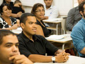 O treinamento teve como objetivo unificar e padronizar as ações da Igreja Adventista na região em 2015. Foto: Thiago Santos