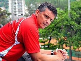 Ex-técnico da seleção de basquete, Miguel Ângelo fecha parceria com a rede de Educação Adventista