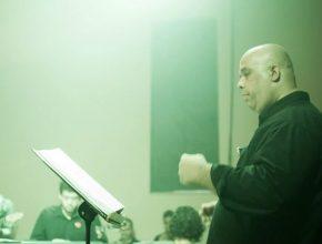 Maestro Marcelo Meireles