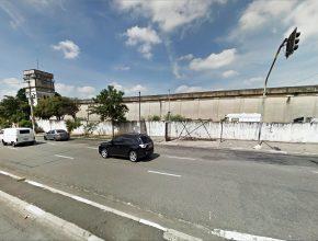 Presídio tem mais de 4 mil detentas e é o maior da America do Sul. (Foto: Marcos Júnior)