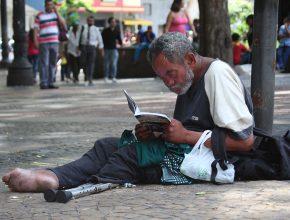 Projetos da Igreja Adventista para estimular a leitura tem amplo alcance
