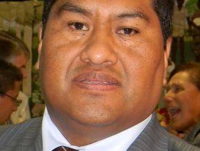Dr. Jorge Maquera, líder da Educação Adventista no Norte do Peru.