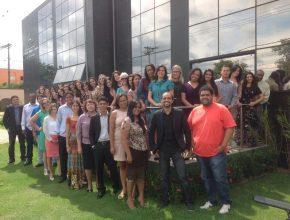 Profissionais da Educação Adventista de Minas Gerais participaram  do congresso on-line