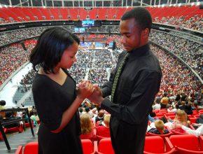 Reunião mundial da Igreja acontecerá em San Antonio, Texas, EUA, de 2 a 11 de julho deste ano.