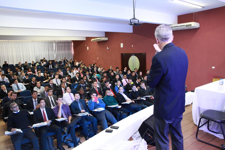 No Paraná Seminário Teológico Adventista realiza semana de debates teológicos