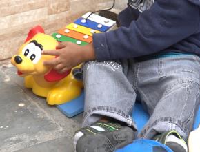 Levantamento do Conselho Nacional do Ministério Público  aponta que 30 mil crianças e adolescentes que vivem em abrigos no Brasil