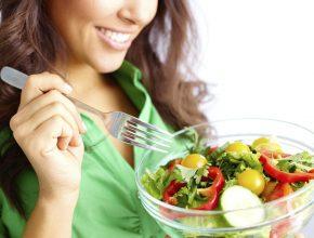 Hábitos alimentares têm forte relação com saúde mental.