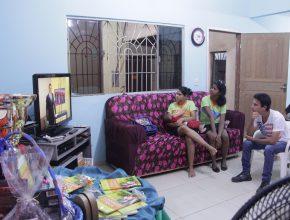 O MAS tem espaço reservado nos eventos da Associação Amazônia Ocidental