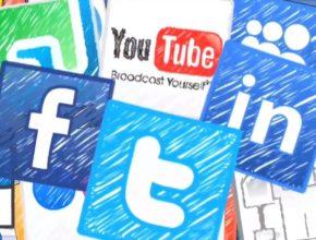 Durante 24 horas, quanto tempo você gasta com a Internet em comparação com sua vida espiritual?